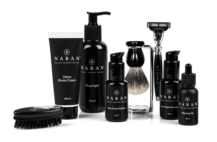 NABAN Product group image